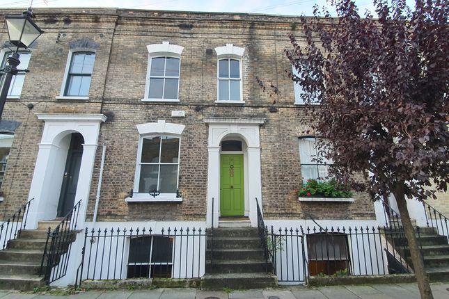 Fielding Street, London SE17
