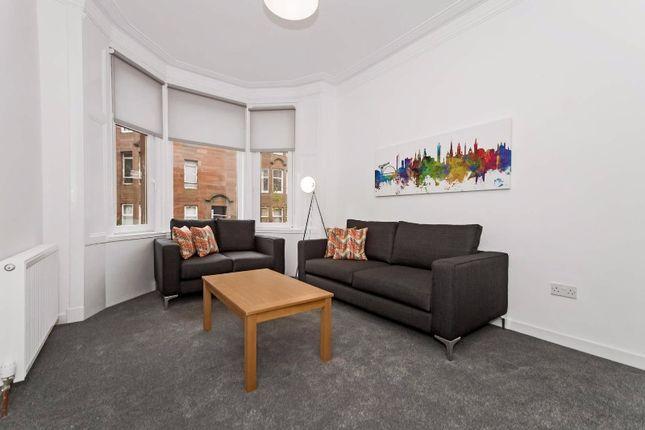 Thumbnail Flat to rent in Garrioch Road, North Kelvinside, Glasgow