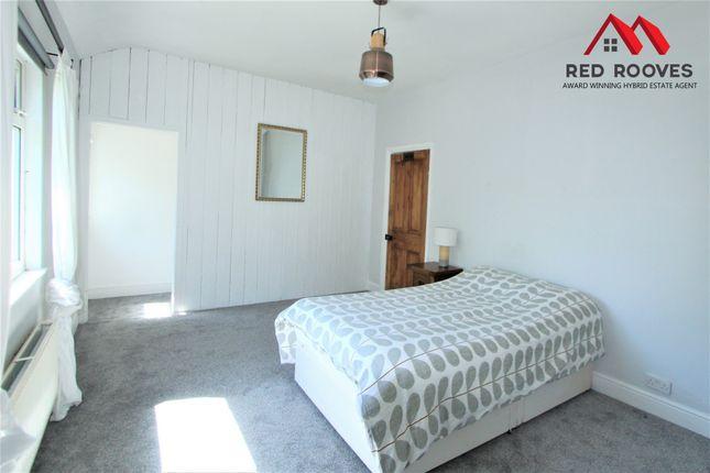 Bedroom 1 of Garden Cottages, West Derby L12