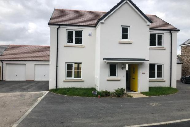 4 bed property to rent in Molford Court, South Molton EX36