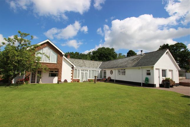 Thumbnail Detached house for sale in 22 Broadwath Holdings, Heads Nook, Nr Brampton, Carlisle, Cumbria