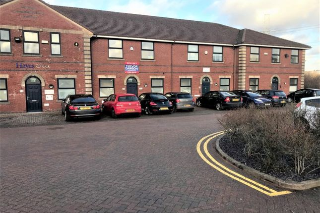Thumbnail Office to let in Commercial Road, Darwen