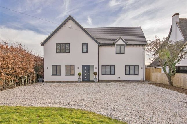 Thumbnail Detached house for sale in Bladon Road, Woodstock