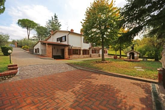 6 bed farmhouse for sale in Palazzone, San Casciano Dei Bagni, Siena ...