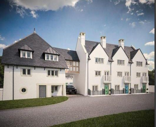 Thumbnail Flat for sale in St John Square, Poundbury