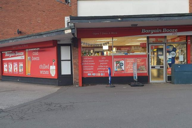 Thumbnail Retail premises for sale in Brownshill Green Road, Coventry