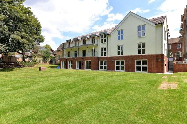 Thumbnail Flat for sale in Goodby Road, Moseley, Birmingham