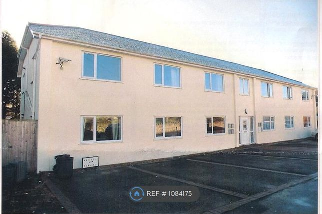 1 bed flat to rent in Saltash, Plymouth PL12