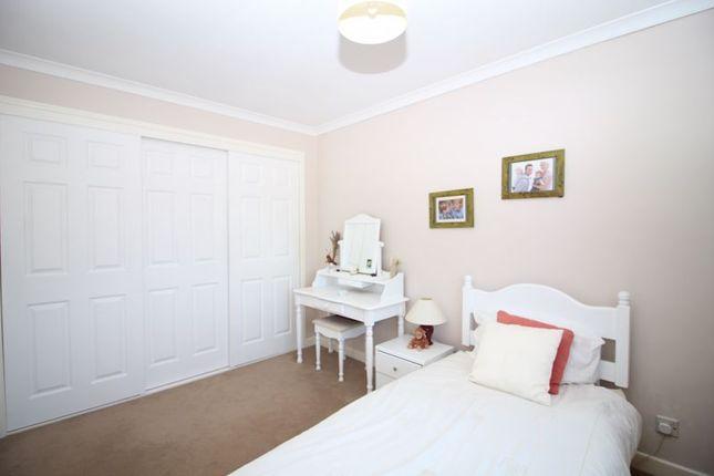 Bedroom Three of Parsons Mead, Flax Bourton, Bristol BS48
