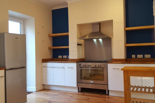 Thumbnail Property to rent in Ruby Street, Roath, Cardiff