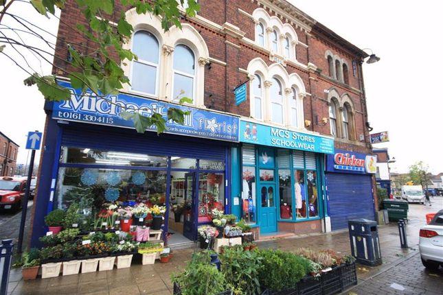 Thumbnail Flat to rent in Cork St, Ashton-Under-Lyne, Tameside