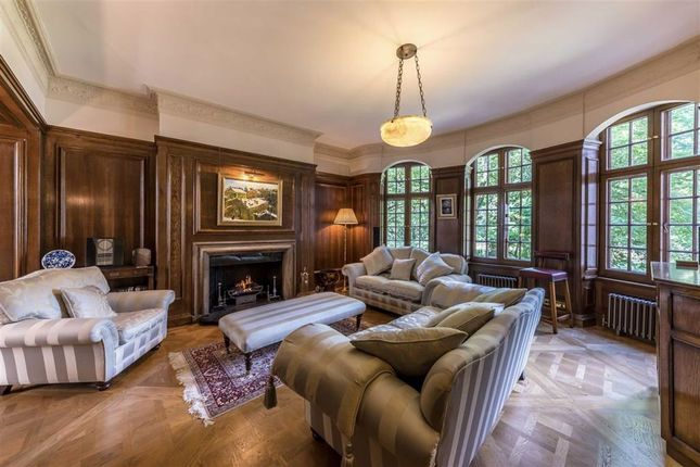 Thumbnail Property for sale in Old Queen Street, London