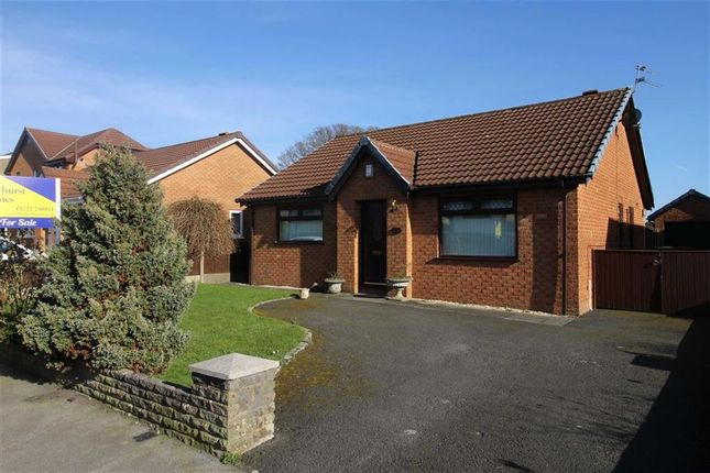 Detached bungalow for sale in Conway Drive, Fulwood, Preston