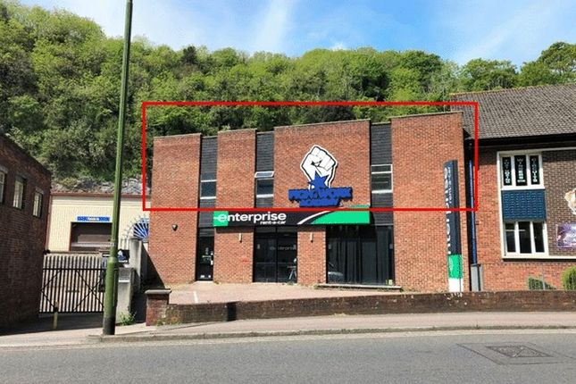 Thumbnail Office to let in Teignmouth Road, Torquay