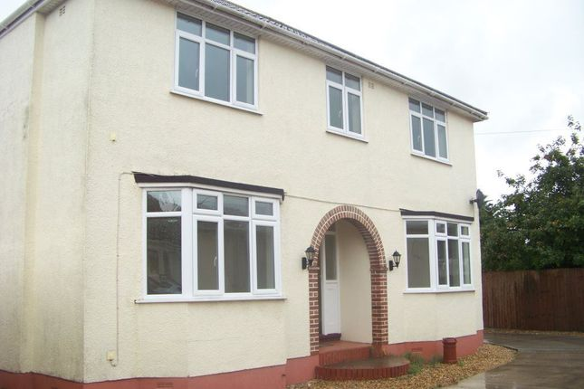 Thumbnail Property to rent in Knightcott Road, Banwell