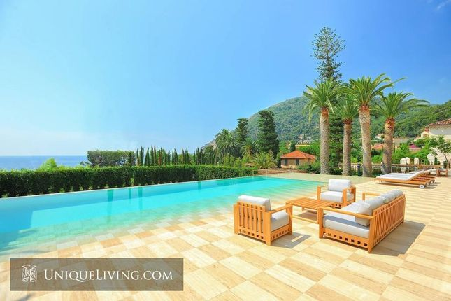 Thumbnail Villa for sale in Eze, Cap Ferrat, French Riviera