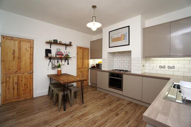 Dining Kitchen of Providence Road, Walkley, Sheffield S6