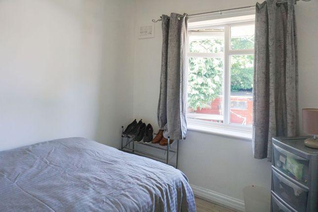 Bedroom Three of Arkley Road, Hall Green, Birmingham B28
