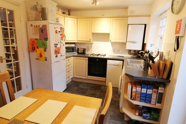 Kitchen/ Diner of Clonmel Close, Caversham, Reading RG4
