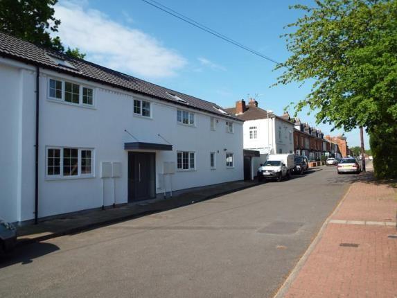 Thumbnail Flat for sale in Albert Road, Kings Heath, Birmingham, West Midlands