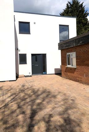 3 bed detached house for sale in Holly Road, London EN3