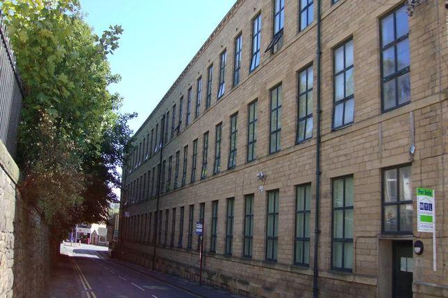 Thumbnail Flat to rent in Flat 21 Ingrow Mill, Ingrow Lane, Keighley