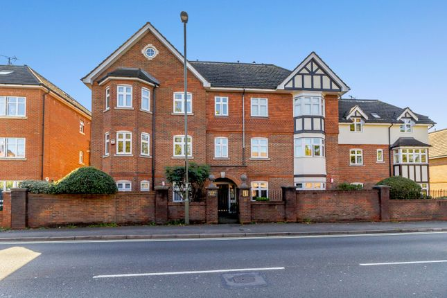 Thumbnail Flat for sale in Balfour Road, Weybridge