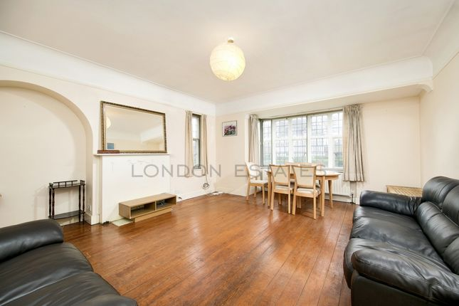 Thumbnail Flat to rent in Inverness Court, Queens Drive, Acton