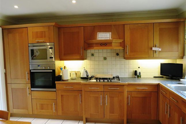 Kitchen of Stickens Lane, East Malling, West Malling ME19