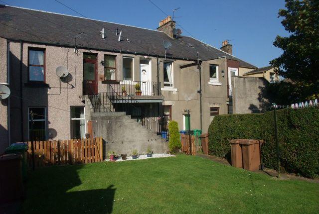Thumbnail Flat to rent in Main Street, Lochgelly, Fife