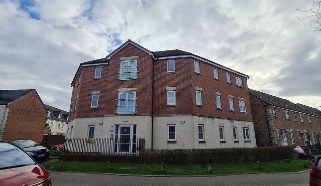 2 bed flat for sale in Glan Yr Afon, Gorseinon, Swansea. SA4