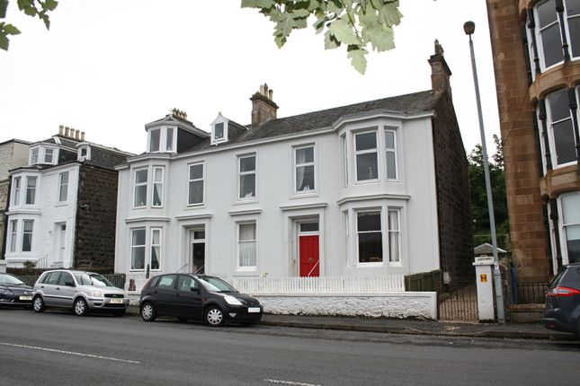 Thumbnail Flat for sale in 11 Mountstuart Road, Isle Of Bute, Rothesay