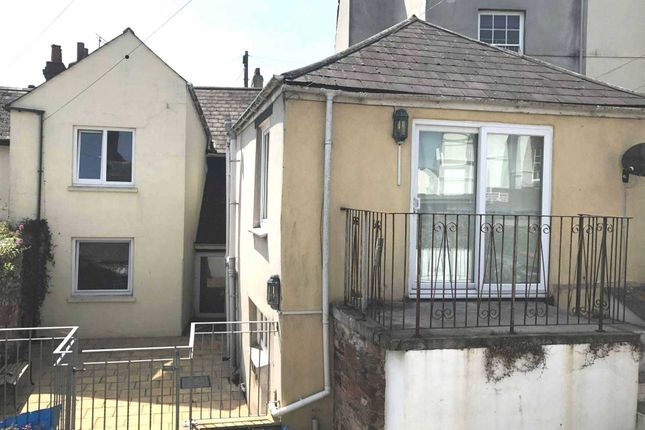Thumbnail Terraced house for sale in Fore Street, Millbrook, Torpoint