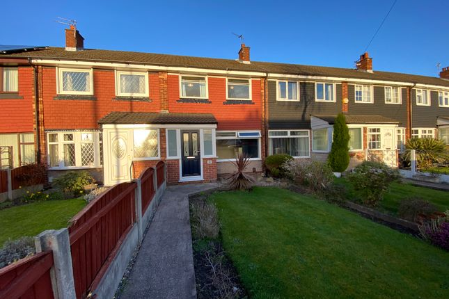 3 bed terraced house to rent in Skye Road, Davyhulme M41