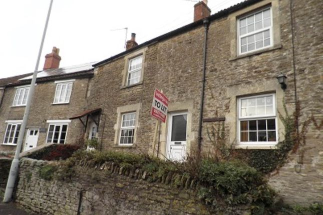 Thumbnail Property to rent in High Street, Buckland Dinham, Nr Frome
