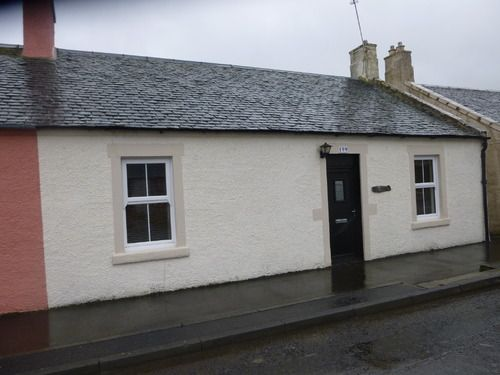 Thumbnail Cottage to rent in Carnethie Street, Rosewell EH24,