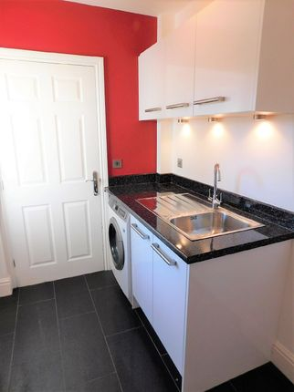Utility Room of Palmerston Way, Fairfield, Hitchin SG5