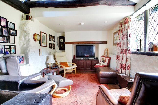 Family Room of The Street, Plaxtol, Sevenoaks, Kent TN15