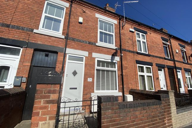 3 bed property to rent in Bishop Street, Eastwood, Nottingham NG16