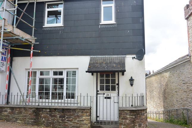 Thumbnail Property to rent in Church Street, Liskeard