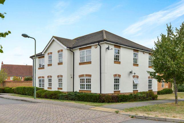 Kendall Place, Medbourne, Milton Keynes MK5