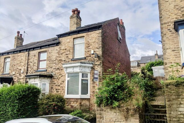 4 bed terraced house to rent in Mona Road, Sheffield S10