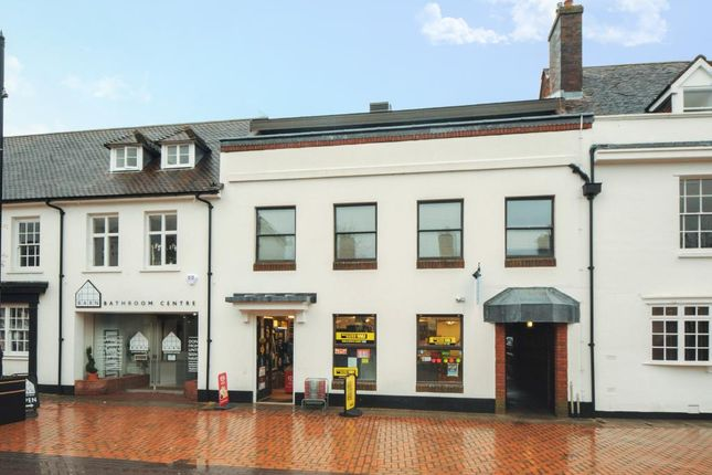 Thumbnail Retail premises to let in London Street, Basingstoke RG21,