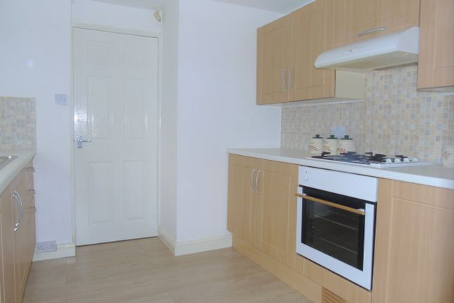 Thumbnail Flat to rent in Station Parade, Station Road, Billingham
