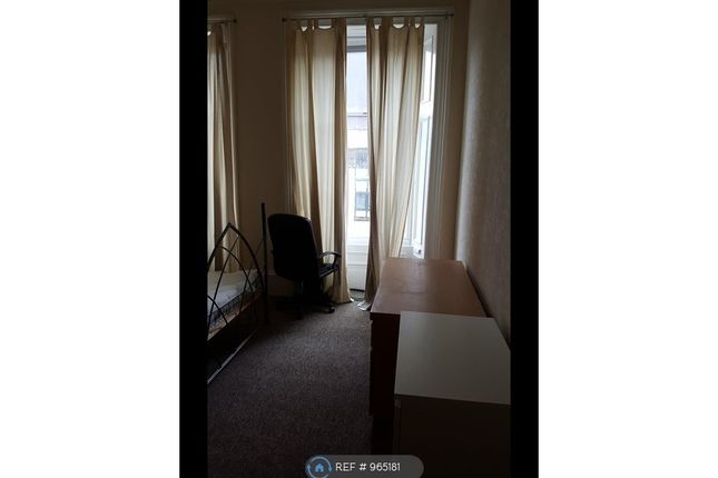 Thumbnail Flat to rent in Cresswell Street, Glasgow