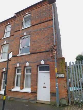 Thumbnail Office to let in 1 Bordesley Street, Birmingham