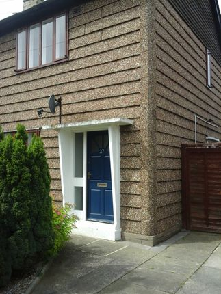 Thumbnail Semi-detached house to rent in Wordsworth Drive, Oulton