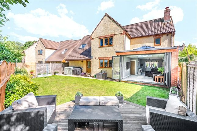 Thumbnail Detached house for sale in Green Lane, Ilminster, Somerset