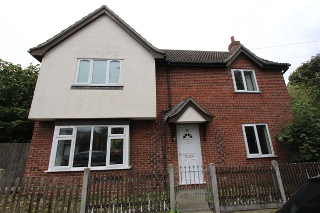 Rectory Road, Wivenhoe, Colchester CO7