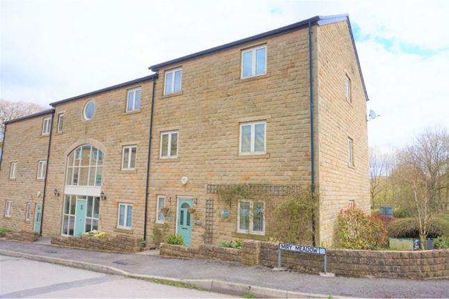 Thumbnail Flat for sale in Miry Meadow, High Peak